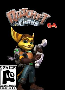 File:Ratchet & Clank 64.jpg