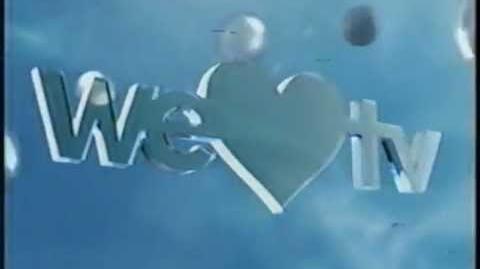 Channel Nine We Heart TV Short ID & PG Classification 2008