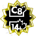 File:Badge-3-7.png