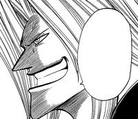 Ogre calling Doryu a traitor
