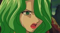 Reina's sadness
