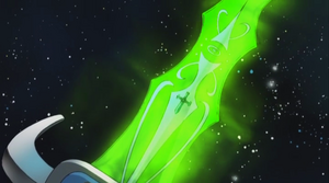 The Sword of Sealing, Runesave
