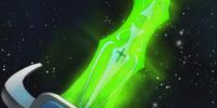 Rune Save, the Sealing Sword