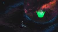 Sieg begins to cast a spell