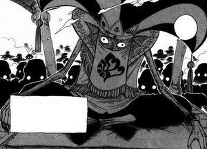 Asura's profile