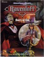 Roots of Evil (D&D module)