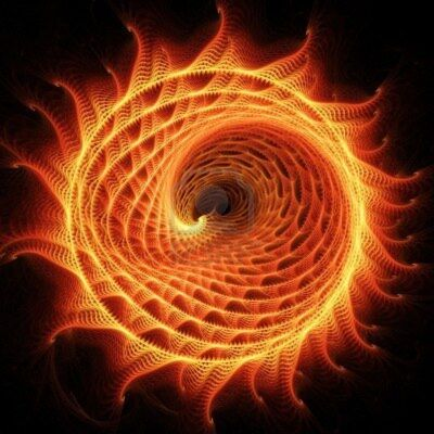 2230779-abstract-chaos-fire-dragon-rays-on-dark-background