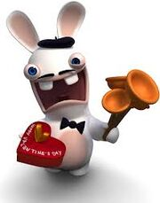 French rabbid