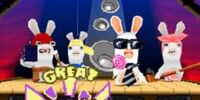 Rabbit's Band