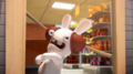 Rabbids Invasion Rabbid wearing Plungers.png