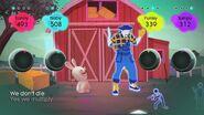 Just-Dance-2-Rabbids-Gameplay-Trailer 2