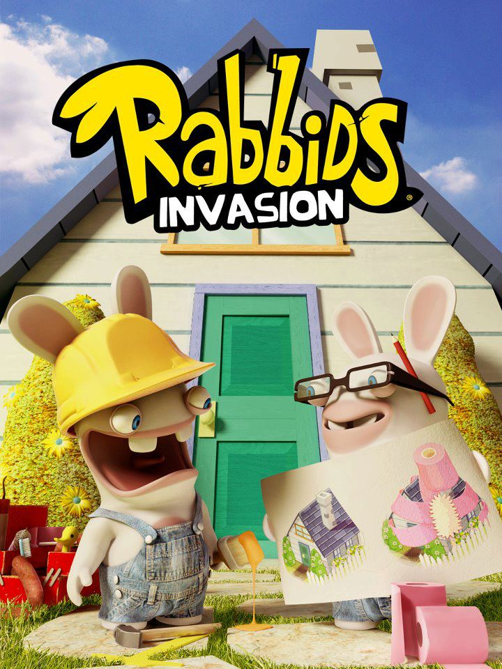 Rabbids Invasion (Facebook Game) - Raving Rabbids Wiki ...