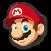 Icon Mario