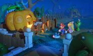 Mario Rabbids screenshot 8
