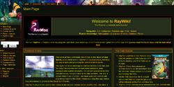 Raywiki