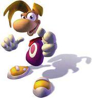 Rayman 2 Image
