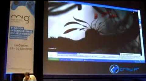 Rayman Origins In-game Footage