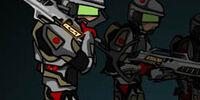 Raze Soldier