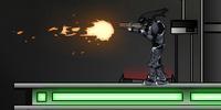 Flame Shotgun