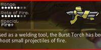 Burst Torch