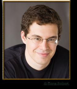 Author-portrait