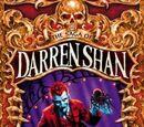 Darren Shan: Cirque Du Freak