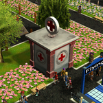 RCT3 First Aid Room