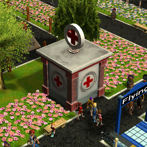 File:RCT3 First Aid Room.png