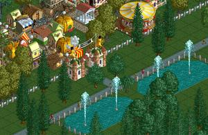 Heide-Park RCT1