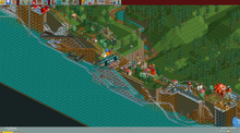 Whispering Cliffs RCT
