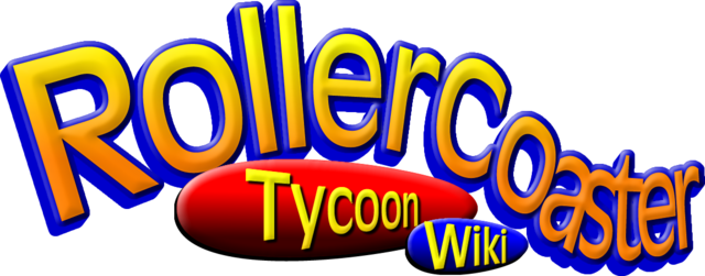 File:RollerCoaster Tycoon Wiki logo.png