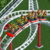 Stand-up Roller Coaster RCT2 Icon