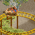 Lion Ride RCT2 Icon