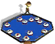 Flying Saucers RCT3 Icon