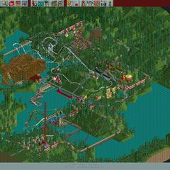 Scenario finished by Hadesengel (PC)