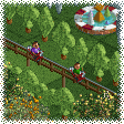 Monorail Cycles RCT1 Icon