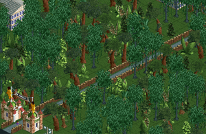 Urban Jungle RCT1