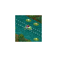Turtle Water Ride<br />(<a href=