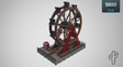 Western Wheel RCTW Icon