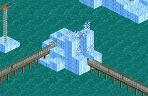 Iceberg Islands RCT1