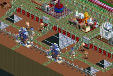 First Encounters RCT2