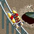 Jet Pack Booster RCT2 Icon