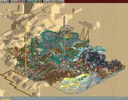 Utopia finished