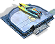 Power Boat RCT3 Icon
