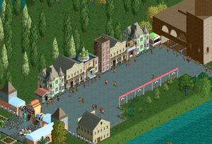 Six Flags Holland