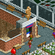 Cash Machine RCT2 Icon