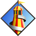 OpenRCT2 Icon