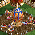 Faberge Egg Ride RCT2 Icon