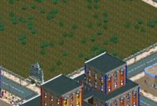 Skyscrapers RCT2