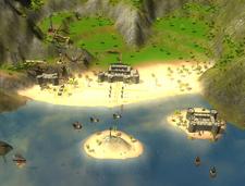 Captain Blackheart's Cove